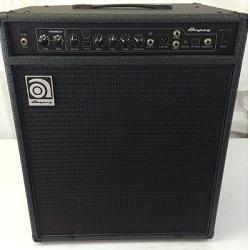 Ampeg BA115V2 150-Watt 1x15